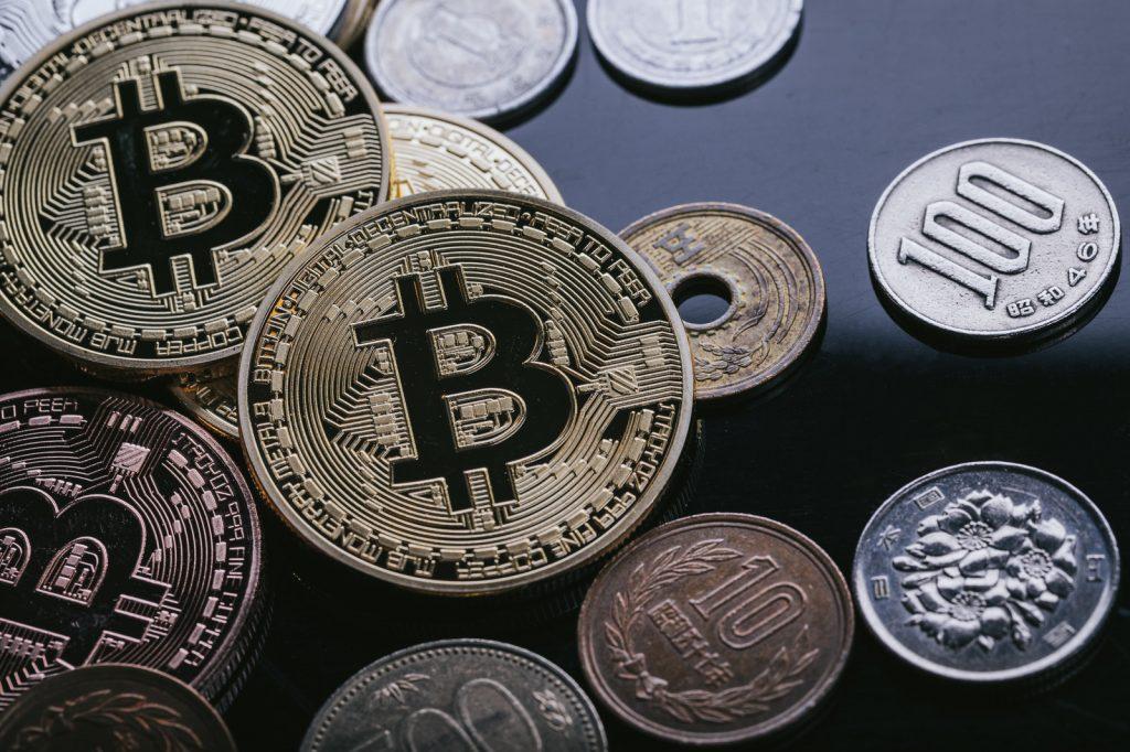 仮想通貨を無料で手に入れる