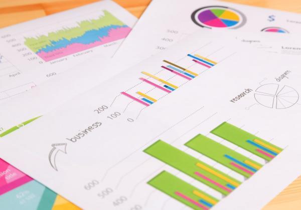 分散投資は相関関係を意識する