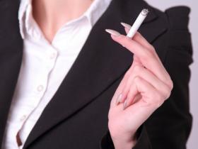 タバコをやめて投資へ
