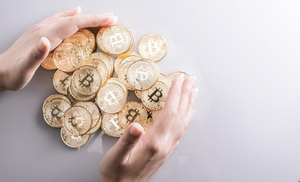 ビットコインの積立投資
