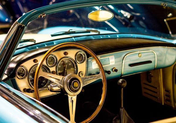 自動車税の仕組み