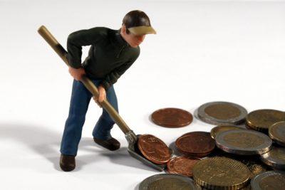 個人型確定拠出拠出年金(iDeCo)は月5,000円など少額からでも今すぐはじめるべき理由