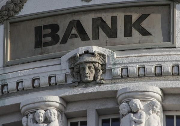銀行にカモられない
