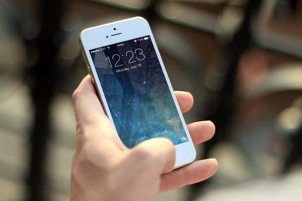 新型iphone