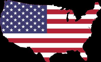 米国対日本対中国