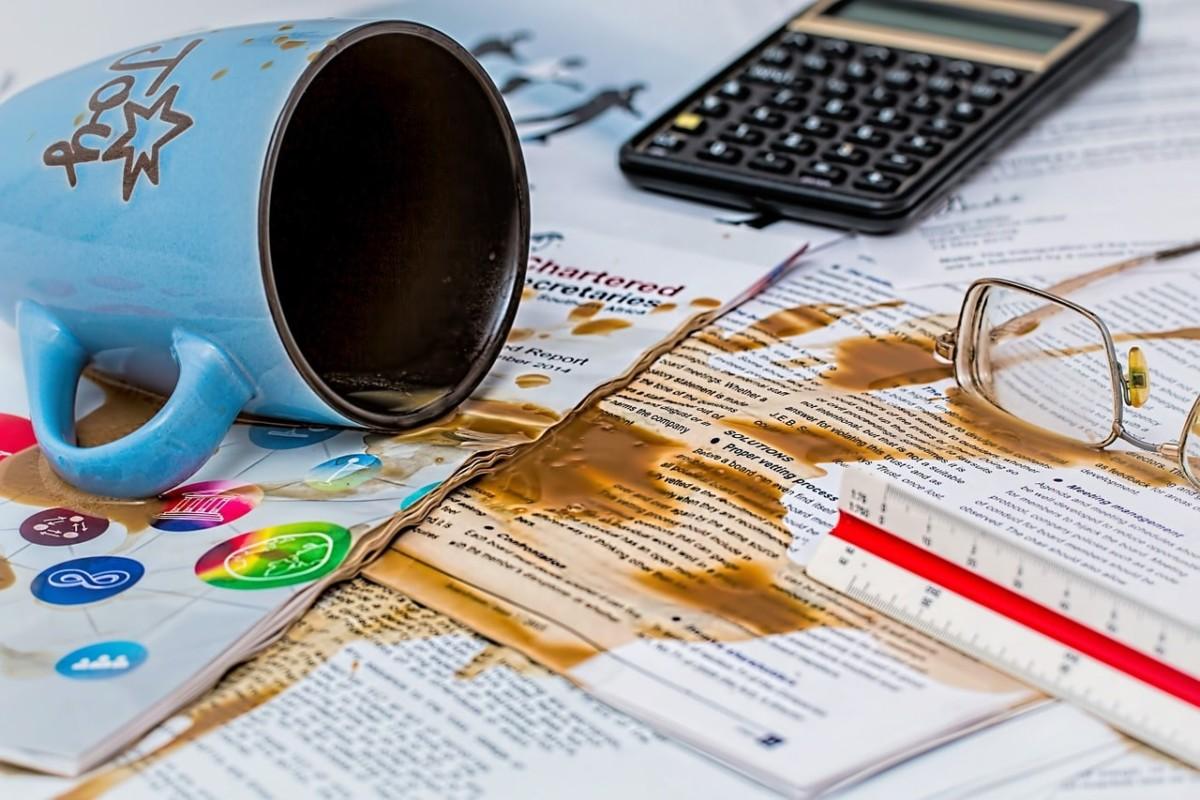 住民税課税ミス