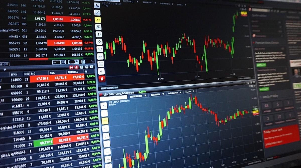 日経平均株価は歪である