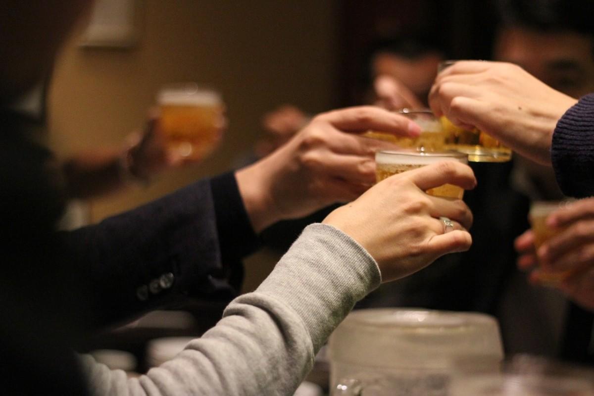 飲み会幹事が得する方法