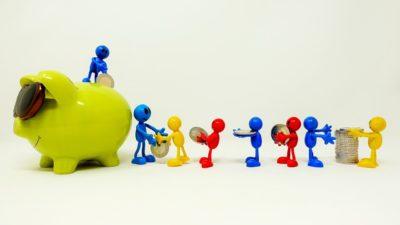 個人型確定拠出年金年金(iDeCo/イデコ)11月までの加入者状況が発表。2万7千人が新規加入
