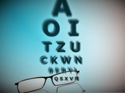 目が悪い障害年金