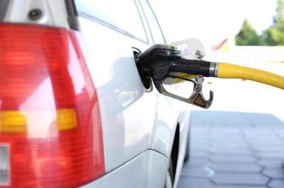 ガソリン定額給油