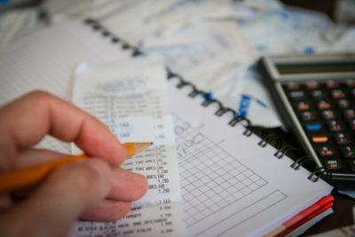 住民税、事業税確定申告