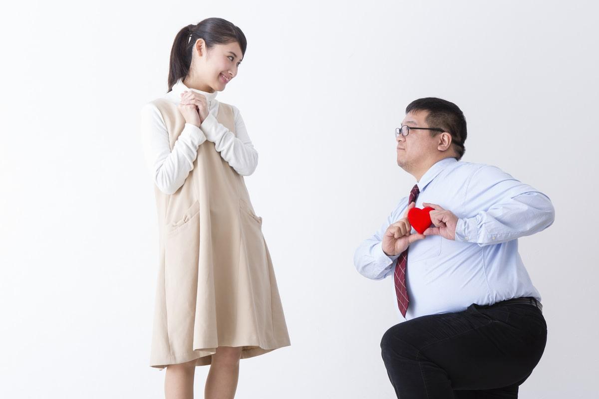 年の差夫婦にお得な加給年金