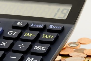 freeeの税額診断ツールが便利です