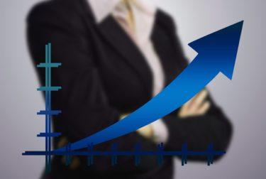 大注目の株式指標「新経連株価指数」が新登場。過去7年の平均上昇率は約4倍