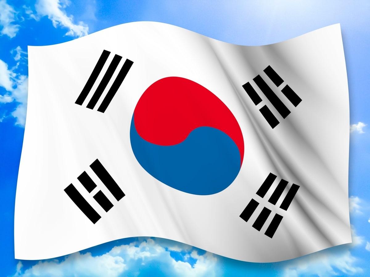 韓国を投資先から除外