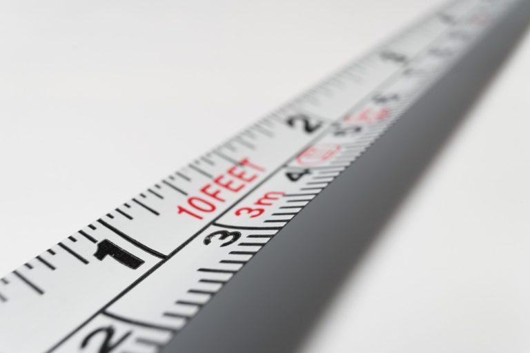 会社の大きさ(規模)を測る方法