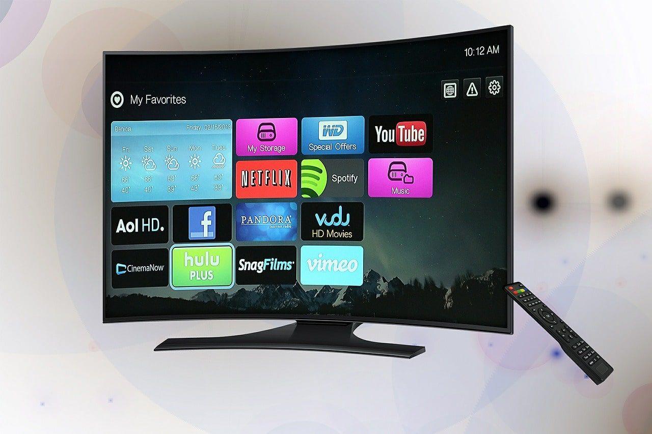 消費税駆け込み需要でテレビの出荷が大幅増
