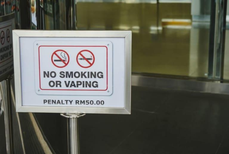 受動喫煙防止法でJT株はどうなる?