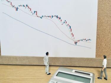 さわかみファンド創業者澤上篤人さんが金融バブル崩壊を警告