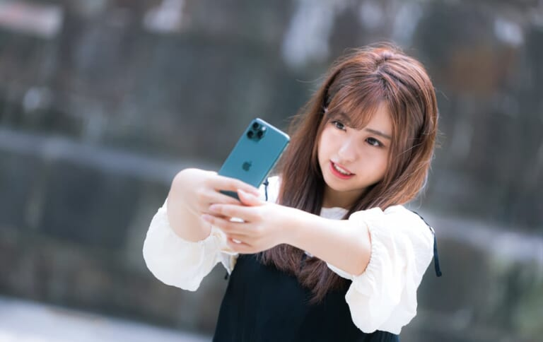iPhone13シリーズが楽天モバイルで発売決定。